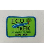 Eco Trek Live Healthy Go Green GSSNJ Girl Scouts Southern New Jersey 200... - $9.99
