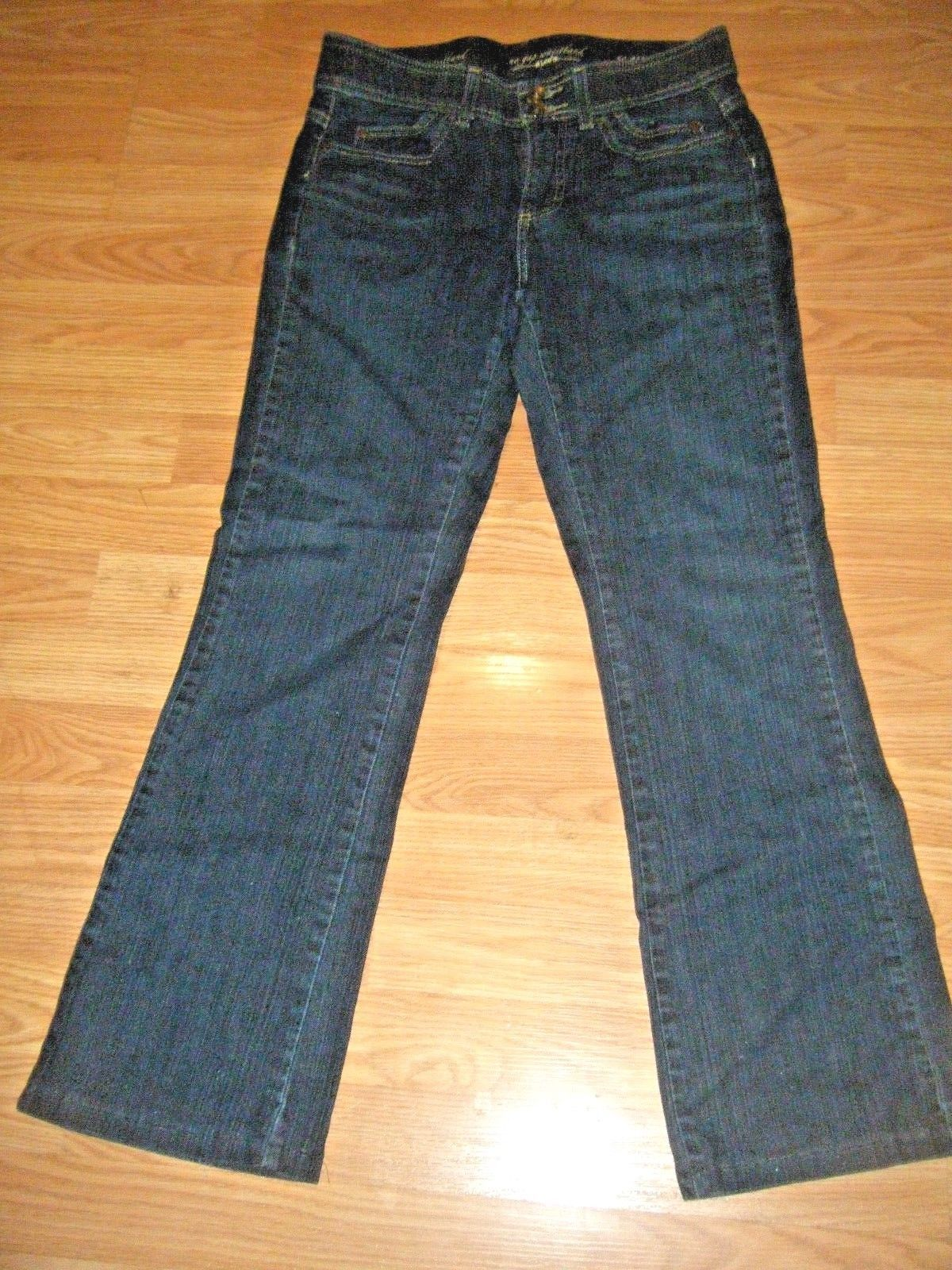 f8702844 Lee No Gap Waistband Stretch Dk Denim and 50 similar items