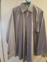 Brooks Brothers Dress Shirt 17-34 - $10.40