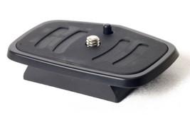 Quick release plate for Velbon CX-560 CX-660 CX-684 Tripods CX560 CX660 ... - $16.95