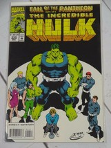 The Incredible Hulk #424 (Dec. 1994, Marvel) Bagged and Boarded - C2330 - $1.49