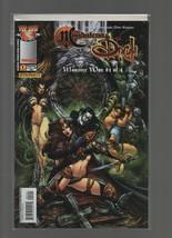 The Magdalena vs. Dracula #1 - June 2005 - Monster War #1 - Top Cow / Im... - $14.69