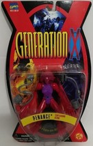 ToyBiz Marvel Comics Generation X Penance Claw Slashing Action 1995 NIP - $8.12
