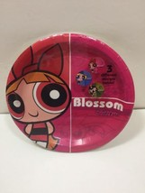 Powerpuff Girls  Birthday Party Dessert Plates pack of 8 - $8.59