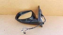 08-10 Chrysler Town & Country Side View Door w/ AutoDim Mirror Driver Left LH image 4
