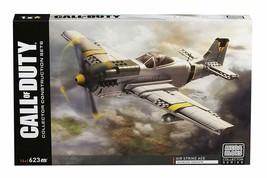 Mega Bloks Call of Duty Legends Air Strike Ace Building Set623 PCS - $211.86