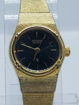 Vintage citizen MEN'S watch NEEDS  BATTERY 4030-892666 - $26.99