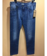 TRUE RELIGION GENO RELAXED SLIM W34 FOR MEN - $98.01