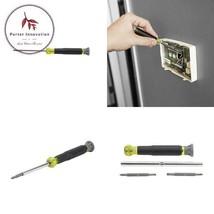 4-In-1 Precision Electronics Screwdriver - $20.88