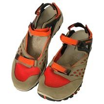 Merrell Womens Vibram Unifly Performance Sandals Hiking Trail Walking Si... - $59.39