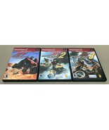 """ATV Offroad Fury 1, 2, 3 Sony PlayStation 2 Game Lot Bundle """"Greatest Hits"""" - $15.99"""