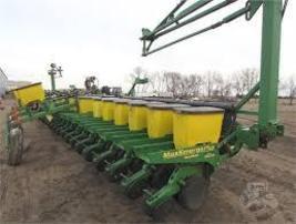 2009 John Deere 1710 For Sale in Copeland, Kansas 67837 image 2