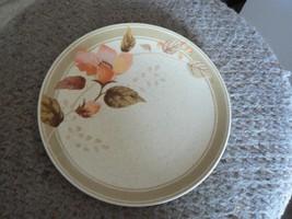 Mikasa salad plate (BigSur) 4 available - $4.21