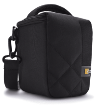 Case Logic CPL-103 Compact System Photo Camera Case NEW image 1