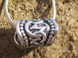 Haunted Viking God Odin Rune Amulet of ancient magick and sorcery witchc... - $44.44
