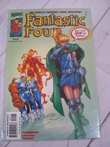 FANTASTIC FOUR  (1997 Series)  (MARVEL) #22 Bagged - C668 - $1.79