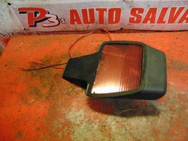 87 88 89 90 91 92 93 Saab 900 hatchback oem 3rd brake tail light assembly - $24.74