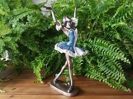 Ballerina in a dress VERONESE  (WU69869A4) - $59.40