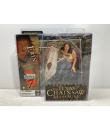 Texas Chainsaw Massacre Erin Movie Maniacs Series 7 - McFarlane Toys 200... - $21.48