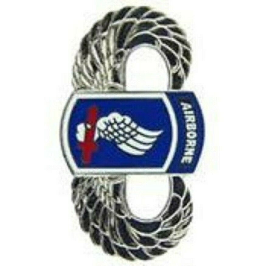 United States Army 173rd Airborne Division Wing Pin