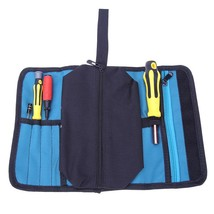 Storage Reels Tools Bag Reels Utility Bag Multifunction Oxford Canvas Pa... - £10.02 GBP