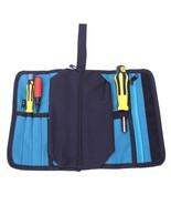 Storage Reels Tools Bag Reels Utility Bag Multifunction Oxford Canvas Pa... - £10.00 GBP