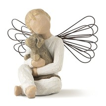 Willow Tree Angel of Comfort, sculpted hand-painted figure - $39.66