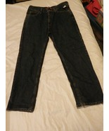 Lee Relaxed Fit Straight Leg Brand New Blue Jeans - $28.00