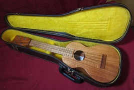 "Kamaka Concert Scale 4 String Ukulele Handmade Honolulu Hawaii - 23.5-24"" - $841.50"