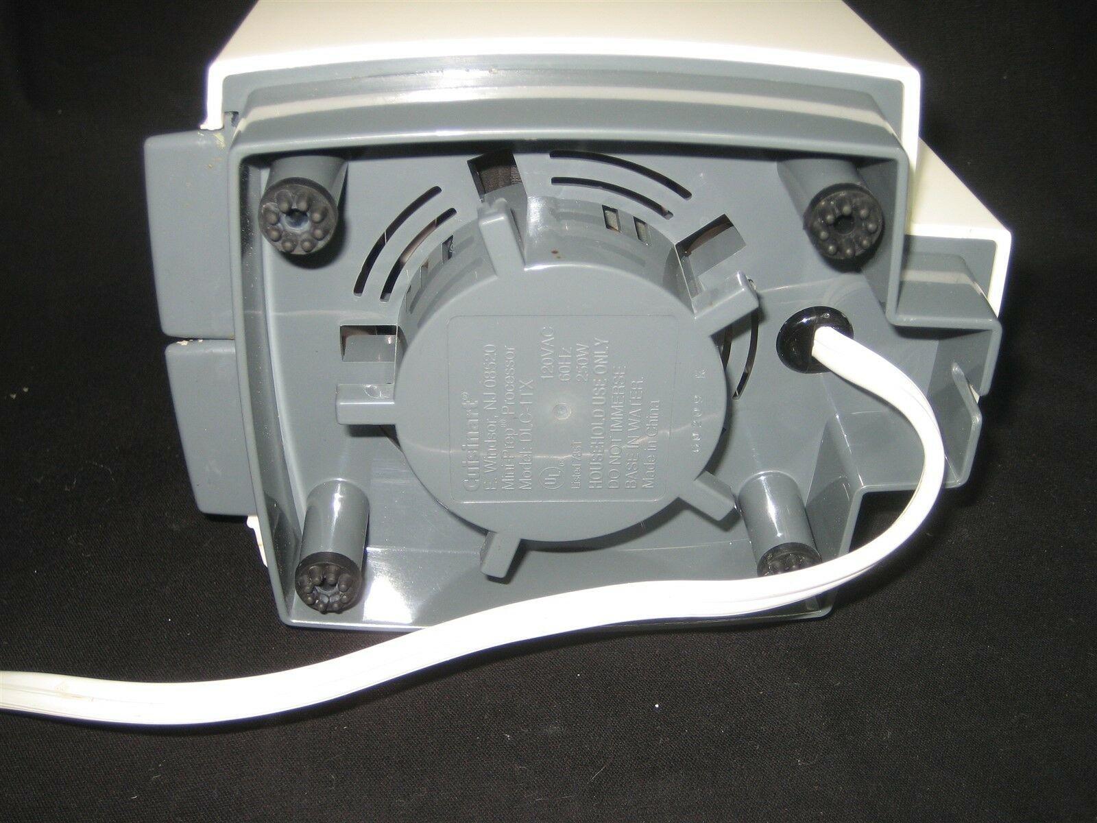Cuisinart Mini-Prep Food Processor 250 Watt image 5