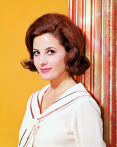 Barbara Parkins Print 16X20 Canvas Giclee - $69.99