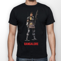 Apex Legends Bangalore Full Chest T-Shirt --All Sizes-- - $12.00+
