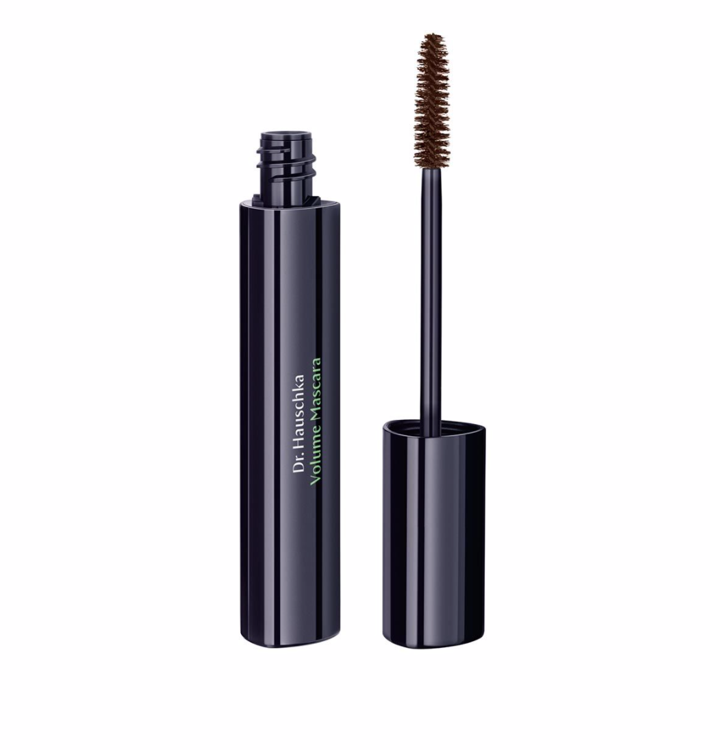 Primary image for Dr. Hauschka Volume Mascara 03 PLUM ORGANIC mineral pigments
