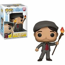 Funko Jack The Lamplighter: Mary Poppins x POP!  [#469 / 33905 - b] - $24.74