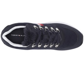 Tommy Hilfiger Women's Sport Athletic Lace-Up Fashion Fur Sneakers Shoes Riplee image 8