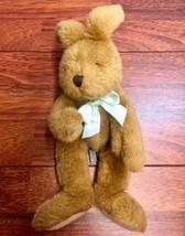 Plush Creations  Teddy Bear  Vintage Stuffed Animal 1988 - $8.90