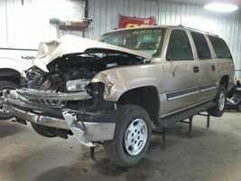 2005 Chevy Suburban 1500 Rear Axle Assembly Open - $594.00