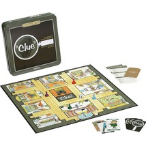 Winning Solutions - Nostalgia Edition Clue Game - $42.47