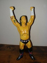WWE Unmatched Fury CM Punk loose - $37.40