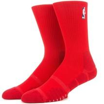 NIKE Dri-Fit Elite Quick Basketball Crew Socks Men's sz XL X-Large (12-1... - $29.99