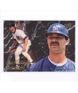 1993 Fleer Ultra Top Glove Don Mattingly New York Yankees #1 Refractor - $1.99
