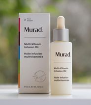 Murad Mutli-Vitamin Infusion Oil, 30 ml, 1 oz - $60.00