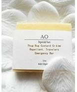 Organic Thug Bug Custard Crème Repellant. Travelers Emergency Head 2 Toe... - $3.96