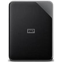 WD WDBJRT0020BBK-WESN Elements SE 2 TB USB 3.0 External Hard Drive - Black - $131.83