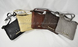 NWT Brahmin Jody Leather Shoulder / Crossbody Bag. Pick your color! - $179.00