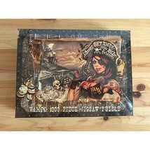 VAMPS X Rockin'Jelly Bean Collaboration 1000 Piece Jigsaw Puzzle New Uno... - $459.99