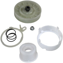 HQRP Cam Clutch Kit for Whirlpool Washer Drive Pulley, W10315818 / W10721967 - $19.12