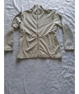 Women's Woolrich Dark Stone Jacket 7840 Size Medium - $23.36