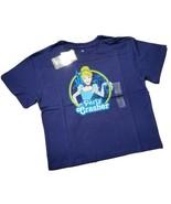 Disney Princess Cinderella Party Crasher Navy Blue Cropped Shirt New Wom... - $17.37
