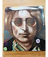 John's Secret Dreams• The Life of John Lennon by Doreen Rappaport/ Bryan... - $9.89